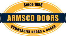 Commercial Doors in Houston, Texas